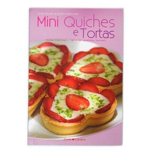Mini Quiches e Tortas