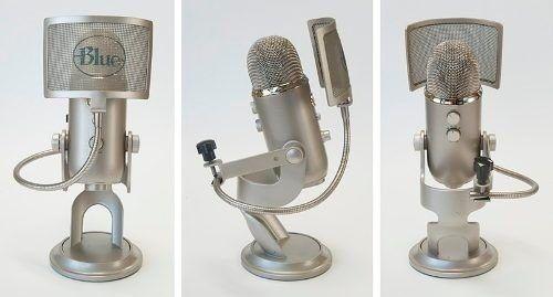 Blue Microphones The Pop Universal Pop Filter