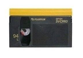Fita Dvc Pro Dp121-94l 94 Minutos Fuji