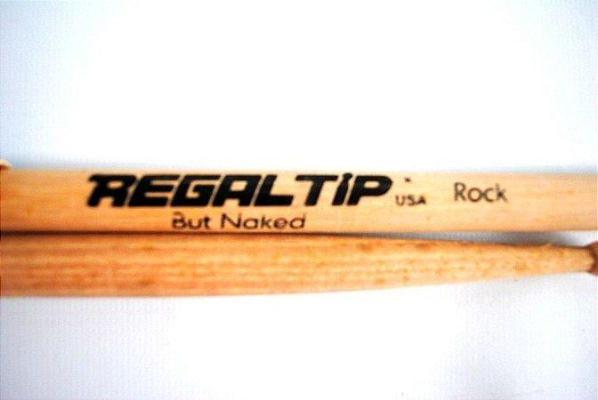 Regal Tip Baqueta Regal But Naked/113-unl (par)