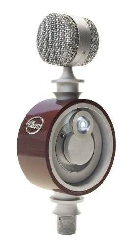 Blue Microphones Reactor Condenser Multipattern