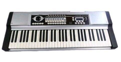 Teclado Controlador Midi Studiologic Vmk-161 Organ Plus Com 61 Teclas