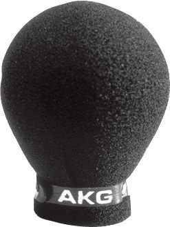 Capa Para Microfone Windscreen Akg W23