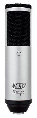 Mxl Tempo Sk Usb Microfone Condensador