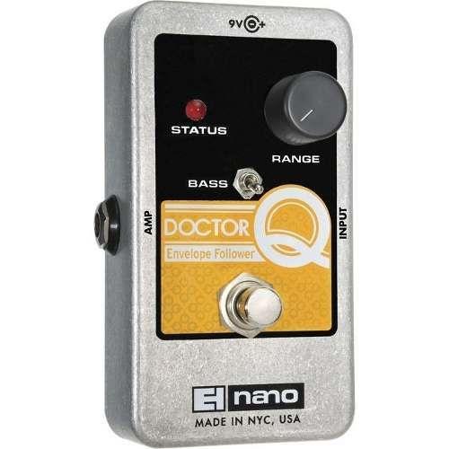 Pedal Para Guitarra Electro-harmonix Nano Dr.q