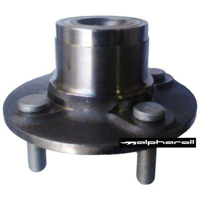 Cubo De Roda Traseira C/ Rolamento Nissan Sentra 1991/1999 - Vb 41040302