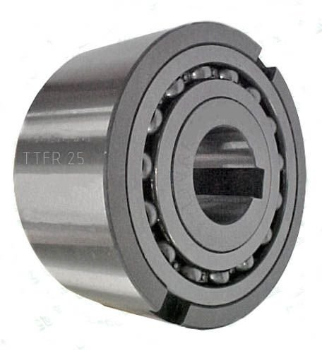 Rolamento Catraca Contra Recuo TTFR12 - Medida: 12X37X20mm