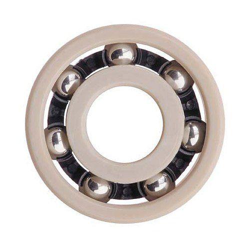 Rolamento Plastico Com esfera de Inox 6209 Medida 45X85X19
