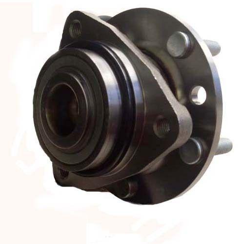 Cubo de Roda Dianteiro Blazer / S10 4X4 - 1998/2011 - S/ABS - C11G502