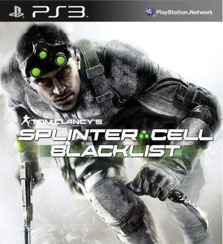 Tom Clancy's - Splinter Cell Blacklist