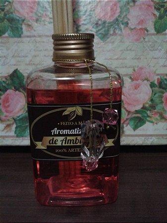 Difusor de Aromas - Rosa do Marrocos