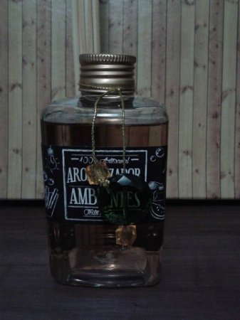 Difusor de Aromas - Baunilha