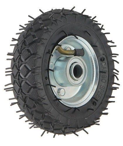 Roda pneumática 6x2