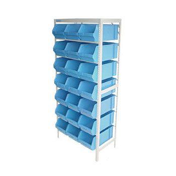 Estante para gaveteiros 21-8A