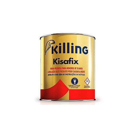 Adesivo Cola de Contato Premium 750g Kisafix