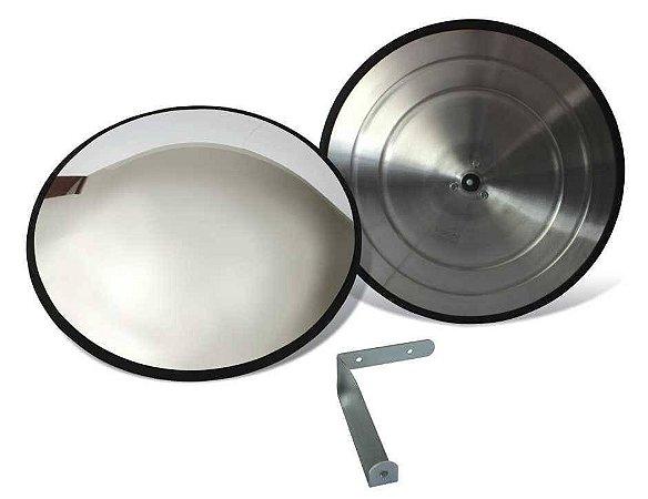 Espelho convexo de segurança 400mm