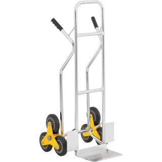 Carrinho armazém 6 rodas CCV 0150 - Vonder
