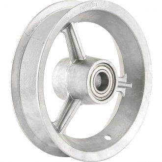 """Aro de alumínio 8"""" com rolamento - Nove54"""