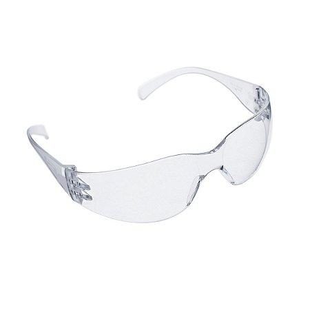 Óculos de proteção Minotauro Incolor - Plastcor