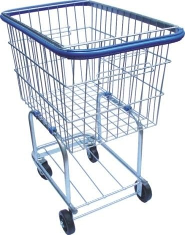 Carrinho para compras simples