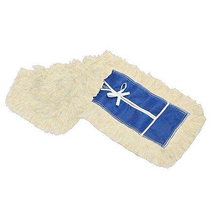 Refil mop pó algodão