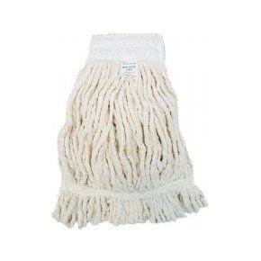 Refil mop úmido algodão