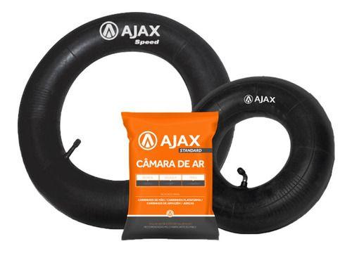 Câmara de Ar Industrial para Carrinho 400x8 Ajax