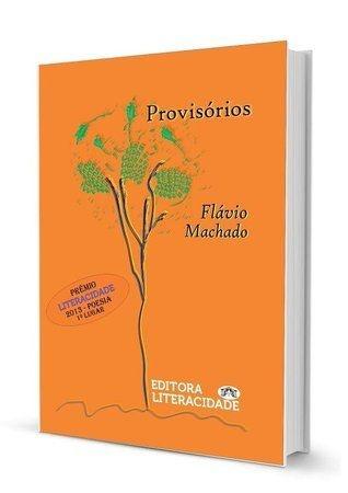 Provisorios de Flávio Machado