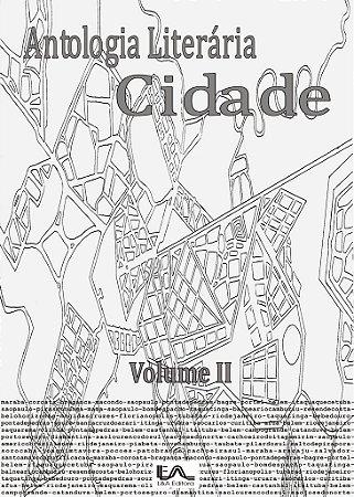 Antologia cidade volume 2