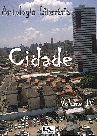 Antologia Cidade volume 4
