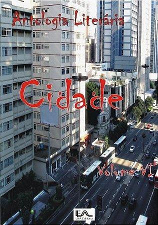 Antologia Cidade Volume 6