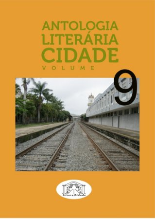 Antologia cidade volume 9