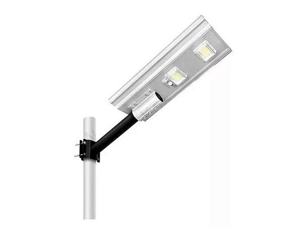 Luminária Solar 200w p/ Poste Sensor de Presença - 82333