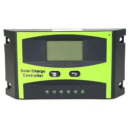 Controlador Carga Solar 20A - 81564