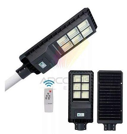 Luminária Solar Refletor 120w para Poste IP66 - 82892