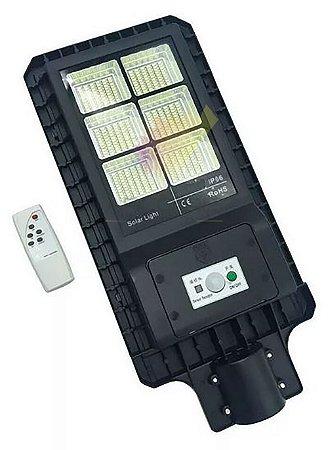 Luminária Solar Refletor 240w para Poste IP66 - 82893