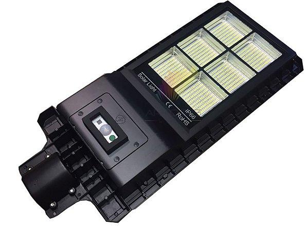 Luminária Pública Solar 180w IP65 - 83012