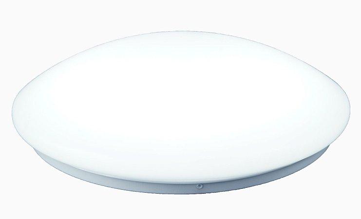 Plafon Redondo 24w Baloado Branco Frio - 61803