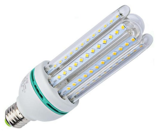 LÂMPADA LED MILHO 12 WTS  E27 BIVOLT - 81196