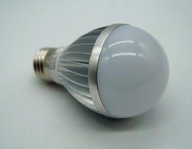 Lâmpada Led Bulbo 7W Carcaça de Alumínio - 81223