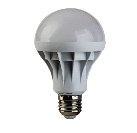 Lampada 7w Bulbo Branca Fria E27 - 81340