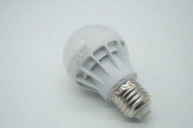 Lâmpada led Bulbo 5w Luz Branca Fria - 81339