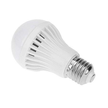 Lampada Led 5w E27 Bulbo Branco Frio - 81753