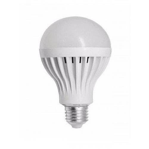 Lampada Led 12w E27 Bulbo 3000k Branco Quente Bivolt - 81705