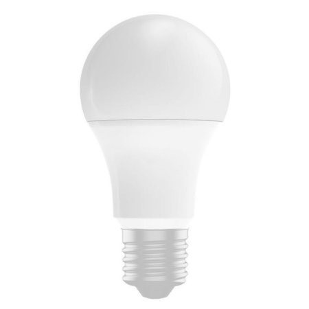 Lampada Led 9w Bulbo 110v E27 Branco Frio - 81707