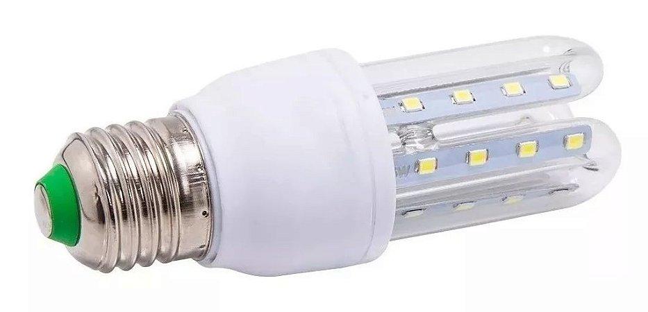 Lampada LED 5wts E27 Branco Quente - 81710