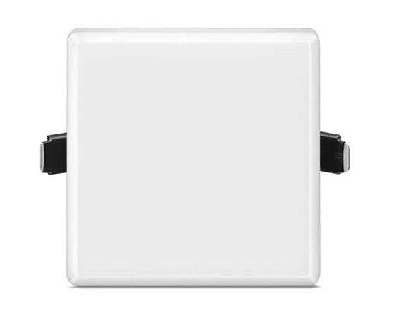 Painel Plafon Embutir 12w Quadrado Borda Infinita - 82936