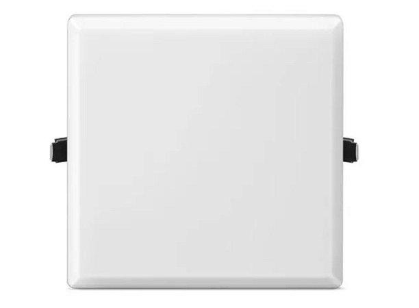 Painel Plafon Embutir 18w Quadrado Borda Infinita - 82937