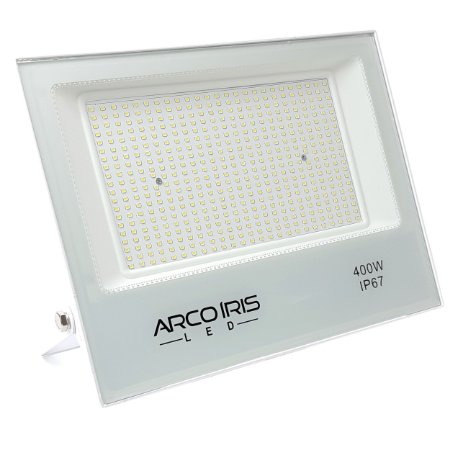 Refletor Microled 400w Flood Light IP67 - 82995