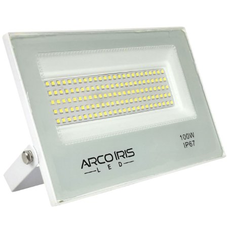Refletor Microled 100w Flood Light IP67 - 82991